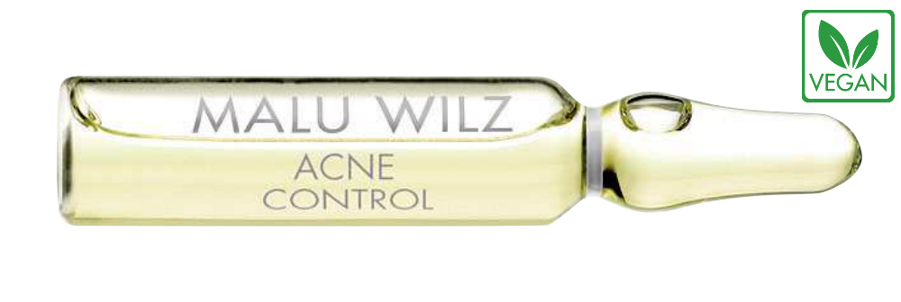 Malu Wilz Ampulle Ance Control Concentrate 2ml