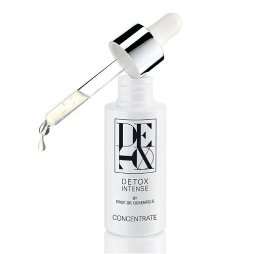 DETOX INTENSE CONCENTRATE